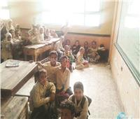 بعد أسبوع من الدراسة.. الكثافات وهروب طلاب ثانوى تتحديان «التطوير»