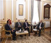 بالصور.. جامعة القاهرة تعمل من أجل خدمة الاقتصاد والمشروعات القومية