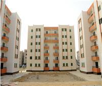 مقررة «حقوق الإنسان» تزور مشروعي الإسكان الاجتماعي ودار مصر بالعبور