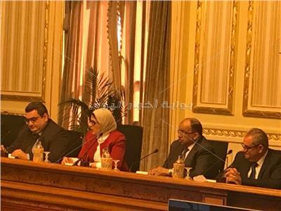 الصحة العالمية: مبادرة فيروس سي أكدت الريادة المصرية على مستوى العالم