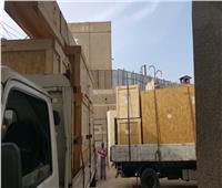 بالصور| مستشفى الزقازيق تتسلم أول جهاز قسطرة قلب في محافظة الشرقية