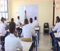 فيديو| «مجاهد»: اخترنا أذكى طلاب في مصر لمدرسة الضبعة النووية