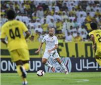 اتحاد جدة يودع البطولة العربية على يد الوصل
