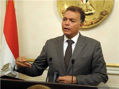 هشام عرفات: نعمل على تطوير منظومة النقل في مصر