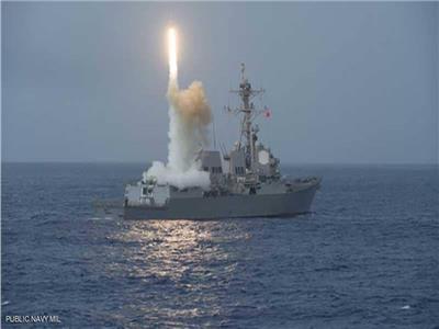 مدمرة أمريكية تتحدى الصين وتقترب من جزر متنازع عليها