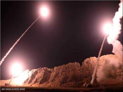 إيران تقصف سوريا بصواريخ باليستية «ردا على هجوم الأحواز»