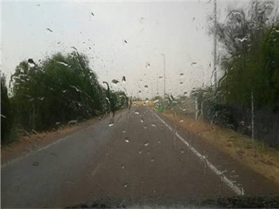 فيديو  الأرصاد: استمرار سقوط الأمطار على السواحل الشمالية