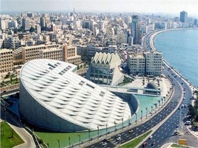 وضع حجر الأساس لفرع مكتبة الإسكندرية في شمال سيناء