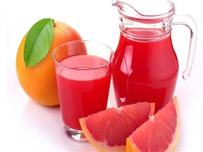 4 فوائد لعصير«الجريب فروت» أبرزها إنقاص الوزن