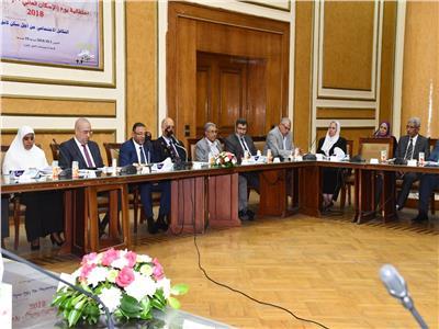 ممثل جامعة الدول العربية يشارك بكلمة في احتفالية «يوم الإسكان»