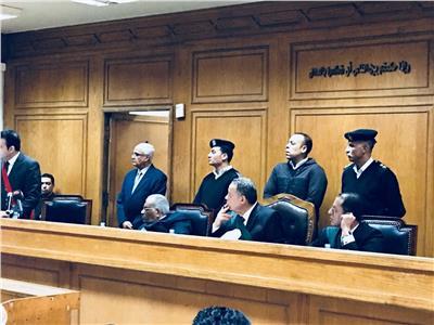 استمرار إخلاء سبيل 3 متهمين بـ«رابطة الاختفاء القسري»