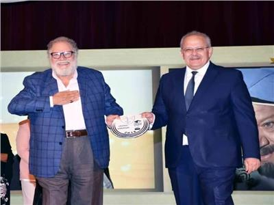 صور|انطلاق فعاليات ملتقى القاهرة الدولي الأول للمسرح الجامعي