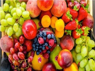 أسعار الفاكهة في سوق العبور..الثلاثاء