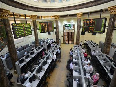 البورصة توقف التداول على أسهم شركة المصرية لخدمات النقل ايجيترانس