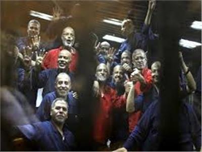 ننشر حيثيات حكم الجنايات في قضية «فض اعتصام رابعة»