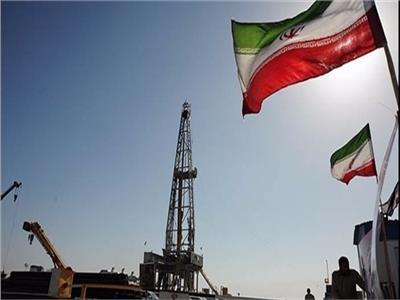 احتواء حريق بخط أنابيب غاز في جنوب شرق إيران