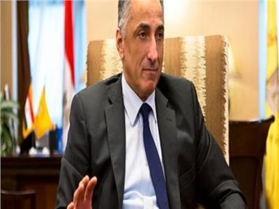 خاص| محافظ البنك المركزي يكشف انخفاض الديون الخارجية لمصر