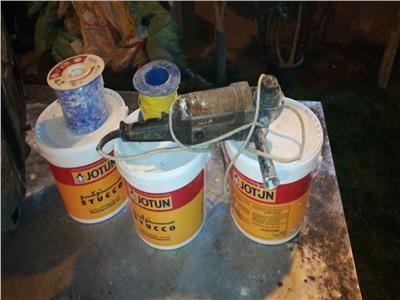 القبض على تشكيل عزبة «أبوآدم» بالإسماعيلية..سرقوا 21 شقة ومحل