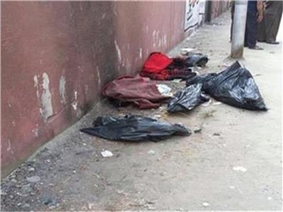 30 أكتوبر.. الحكم على المتهمين في قضية «أطفال المريوطية»