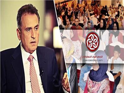 «التجمع الليبي الديمقراطي»: إعلان مبادرة جديدة لحل الأزمة الليبية الخميس المقبل