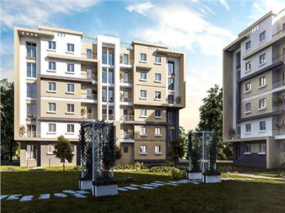 معاون وزير الإسكان: تنفيذ 500 ألف وحدة سكنية خلال 4 سنوات