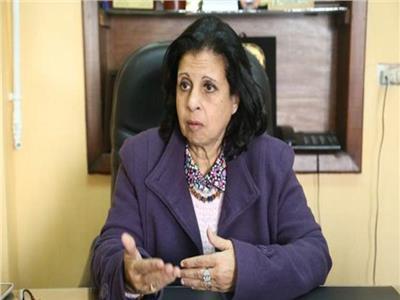 نادية زخاري: قانون التجارب السريرية به مواد تخيف الباحثين