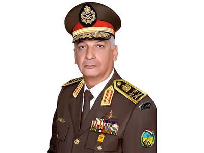 القوات المسلحة تهنئ رئيس الجمهورية بمناسبة الذكرى 45 لنصر أكتوبر