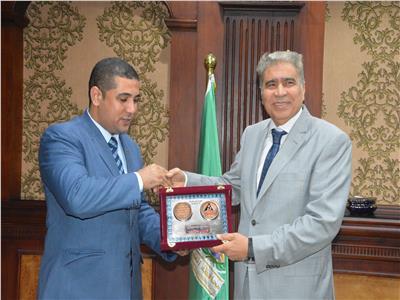 محافظة المنيا تحتفل بـ«ذكرى انتصارات أكتوبر» السبت المقبل