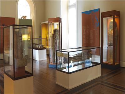 ننشر تفاصيل الآثار المصرية المدمرة بمتحف البرازيل