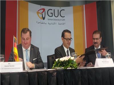 اتفاقية تعاون لتدريب المهندسين المصريين بألمانيا