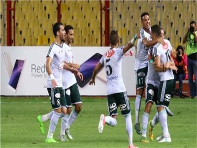 بث مباشر  مباراة المصري وفيتا كلوب في كأس الكونفيدرالية