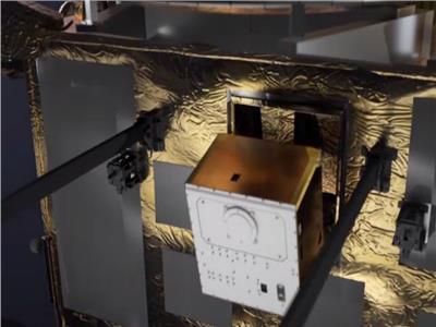 فيديو| المسبار «ماسكوت» بعث أول صورة من كويكب ريوغو