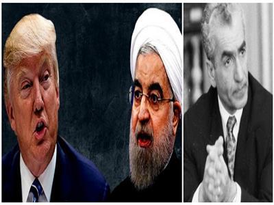 معاهدة الصداقة «الإيرانية الأمريكية».. دفاتر «طهران» القديمة تثبت حقوقها