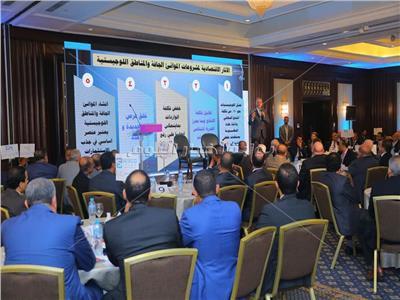 """وزير النقل أمام """"رجال الأعمال"""": 20 مليار جنيه لتنفيذ محاور النيل"""