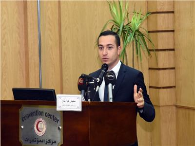 حوار| وزير شئون المغتربين الأرميني: مبادرة لتعزيز العلاقات بين المصريين والأرمن
