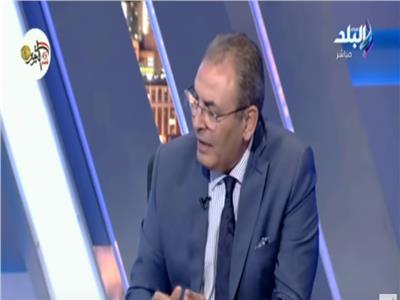فيديو| محمد عبد السلام: مصر مؤهلة لتصبح أكبر دولة مصدرة للملابس