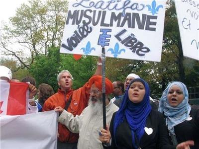 كندا تسمح للسيدات بارتداء الحجاب داخل المحاكم
