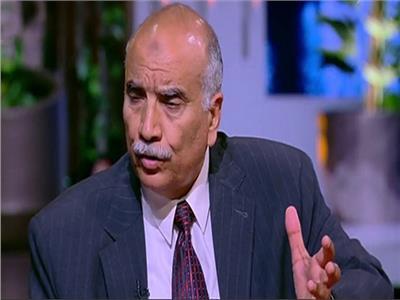 فيديو| رئيس جهاز الاستطلاع الأسبق: خط بارليف كان مانعا قويا والمصريين قهروه