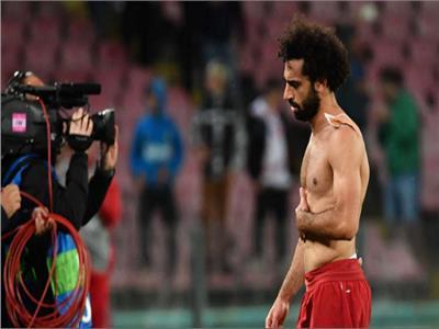للمرة الأولى.. جماهير ليفربول تطالب محمد صلاح بالرحيل