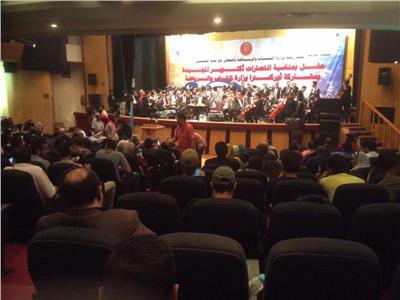 حسين الزناتي: شهر أكتوبر رمز العزة والانتصار