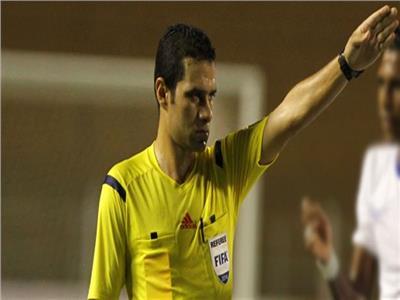«البنا» حكمًا لمباراة الصفاقسي والترجي في الدوري التونسي