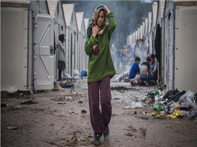 العفو الدولية: الاستحمام غير آمن للنساء في مخيمات اللاجئين