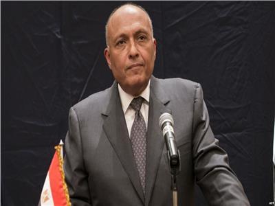 شكري: العلاقات المصرية اليابانية تشهد تطورًا مستمرًا بمختلف المجالات