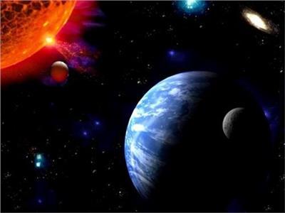 ظهور ثقب إكليلي بالغلاف الجوي للشمس