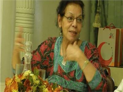 وزيرة الثقافة تنعي عطيات الأبنودي: «أعمالها لمست جوهر البسطاء»
