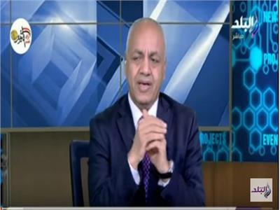 مصطفى بكري يطالب بتدخل سريع لإنقاذ اليمن