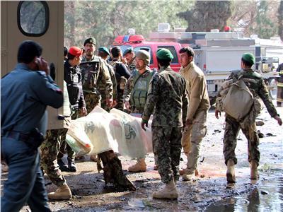 معارك بين طالبان والقوات الأفغانية للسيطرة على طريق سريع بغزنة