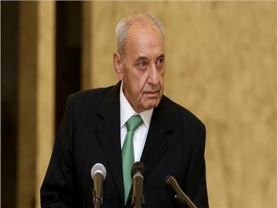 رئيس البرلمان اللبناني يعترف بفشل مفاوضات تشكيل الحكومة