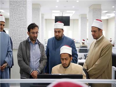 «حكماء المسلمين» يشيد بدور مرصد الأزهر في مكافحة التطرف
