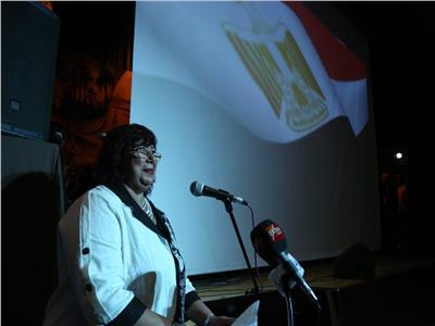 «عبد الدايم» : قصر عبد الناصر عبور وانتصار جديد للتنوير بجنوب مصر